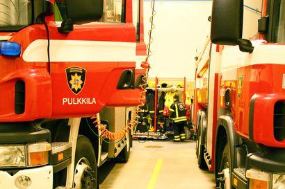 """Pyhäjokialueen kuntajohtajat: """"Nyt annetaan lausunto yhdestä tärkeimmästä palvelusta"""""""