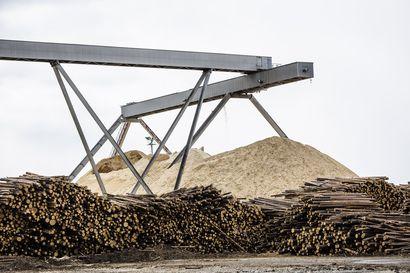 Lukijalta: Bioenergia odottaa koronan jälkeistä nousua