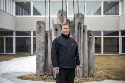 Miksi Länsi-Pohjaa ei lasketa perustasolle muun Pohjois-Suomen tavoin, johtajaylilääkäri Jyri J. Taskila?