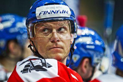 """Mikko Koivu väläytteli Suomessa pelaamista: – """"Se on vaihtoehto"""""""