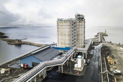 Kokoomuksen Tornion kunnallisjärjestö esittää, että kaupunki ryhtyisi toimenpiteisiin vedyn tuotantolaitoksen eteen