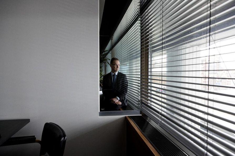 Teknologiateollisuuden neuvottelujohtajan Jarkko Ruohoniemen saattaa olla myös tietämättömyyttä, että yritykset eivät ole käyttäneet kriisilauseketta vaikeissa tilanteissa.