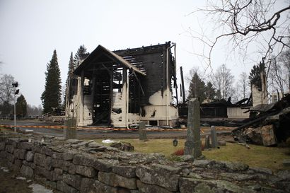 Hiippakuntavaltuusto huolissaan Ylivieskan kirkon rakentamisvalmisteluiden keskeytymisestä –aikoo kiirehtiä asian käsittelyä