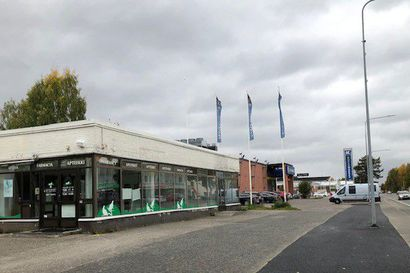 Kesko ostaa Kiinteistö Oy Kittilän Säästökulman rakennukset 500 000 eurolla – suunnitelmissa huonokuntoisten rakennusten purkaminen