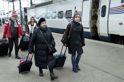 Venäjä ottaa ensi vuonna käyttöön koko maan kattavan e-viisumin – itäraja pysyy kuitenkin toistaiseksi kiinni Venäjän huonon koronavirustilanteen vuoksi