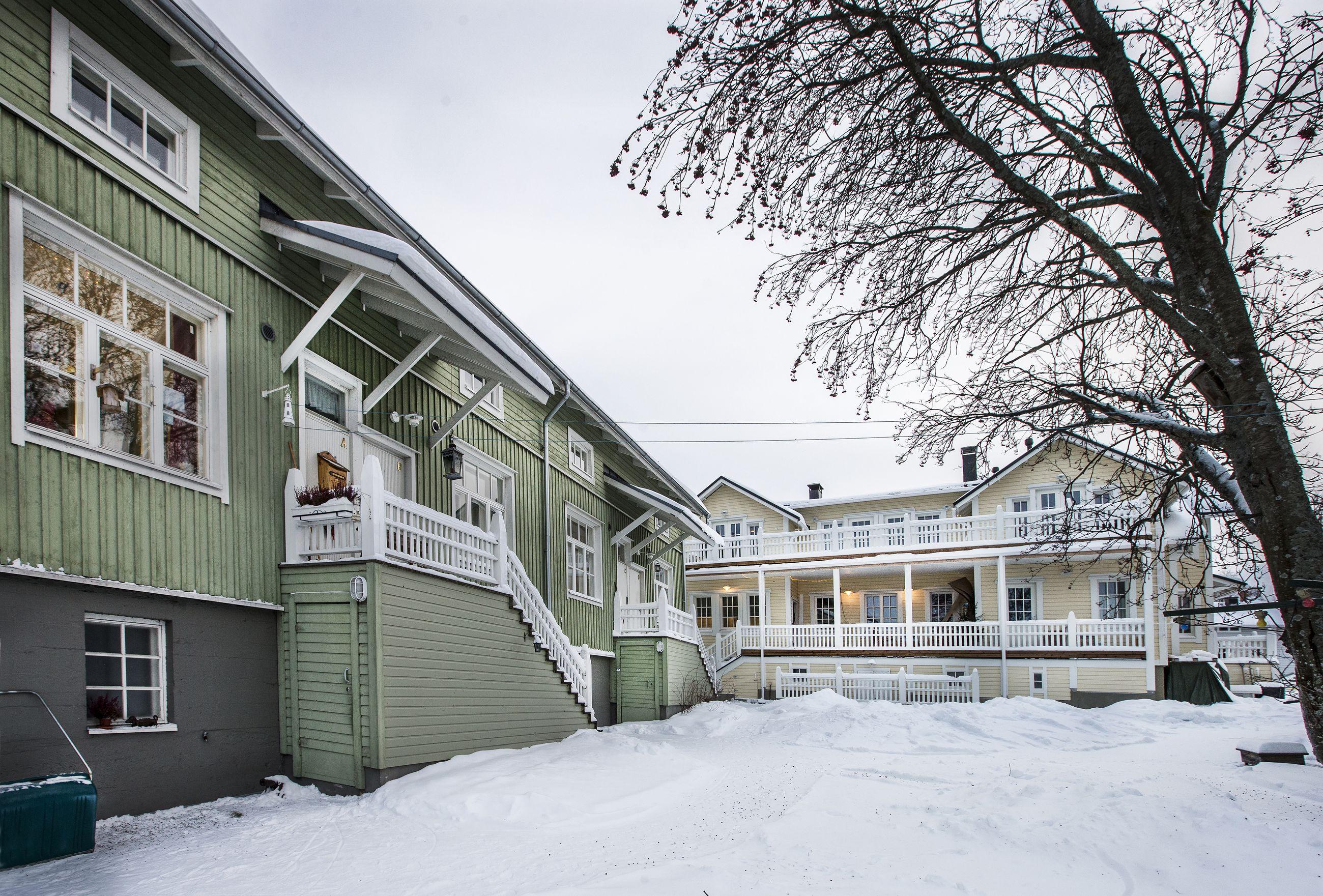 Turusen Saha Oulu