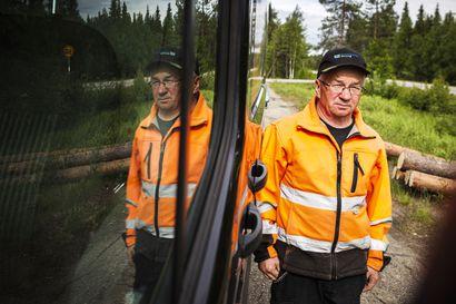 Kaksi sitoutumatonta ryhmää aikoo tuoda avoimuuden Kolarin päätöksentekoon – Toinen ryhmä kannattaa kaivoshanketta, toisella ei yhteistä linjausta