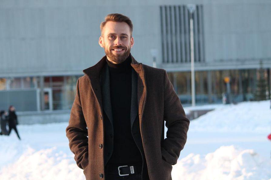 Antti Launonen