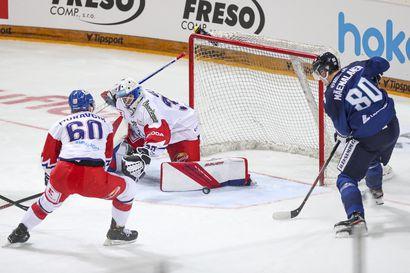 Jääkiekon MM-kisat alkavat tällä viikolla – kuuntele Kalevan urheilupodcastin MM-ennakko täältä