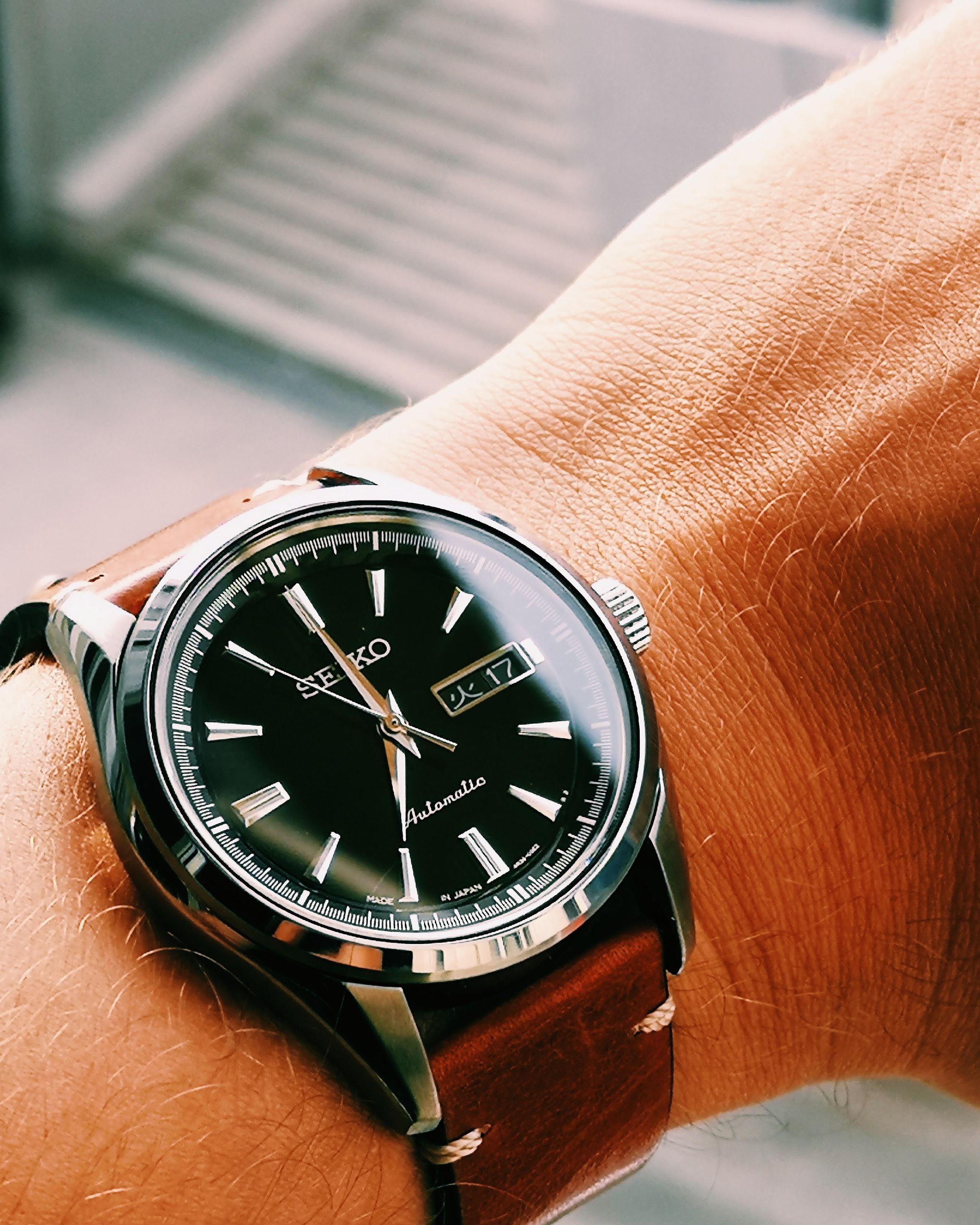 Kello on tärkeä osa pukeutumista ja itseilmaisua.