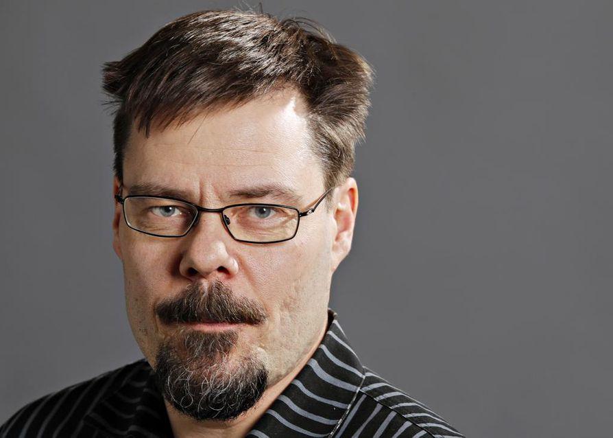 Pekka Rahko