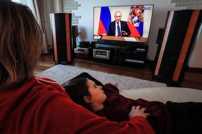 Putin lupasi venäläisille palkallista koronalomaa kuun loppuun – auki jäi, mistä rahat palkanmaksuun otetaan