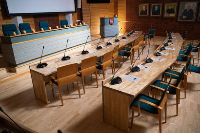 Kaupunginhallituksen enemmistö esittää pakolaisten ottamista Kuusamoon, valtuusto päättää asiasta – uusi ryhmä voisi saapua jo tämän vuoden lopulla