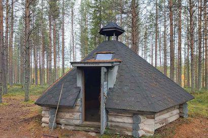 Metsähallitus kaupittelee kotia ja liitereitä Pudasjärvellä ja Taivalkoskella – Soiperoisen kohteessa myös käymälä