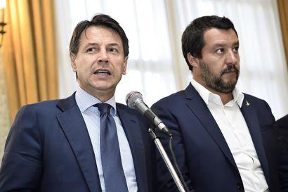 Analyysi: Populistien sadusta tuli totta, kannanotto katosi vähin äänin – Italian hallituksella kiire etsiä syyllisiä Genovan siltaturmalle