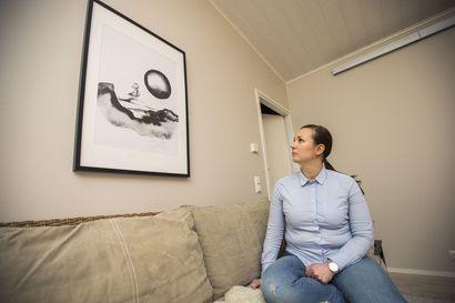 """Hannele Tervahauta sai kaksi keskenmenoa, ja yksi lapsi kuoli kohtuun: """"Olin pettynyt omaan kehoon"""" – Keskenmenon syy jää yhä usein selvittämättä"""