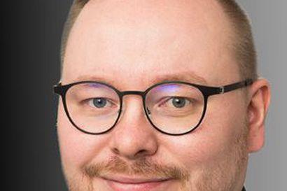 Tuomo Törmäsen kolumni: Ensimmäistä kertaa pelkäsin koronavirusta, kun vierailin Helsingissä – ihmiset toimivat kuin aina ennenkin