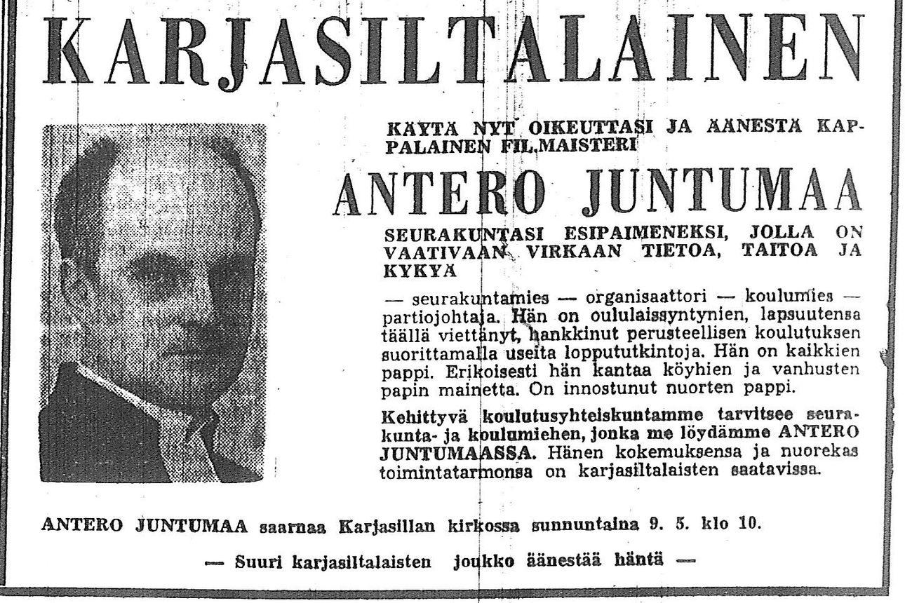 Vanha Kaleva: Äitienpäivä herättää tunteita, Tellervo Koivisto ei anna juhlalle painoa