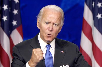 Millainen olisi presidentti Joe Bidenin Yhdysvallat? Trumpin päätösten kumoamisessa riittäisi sarkaa
