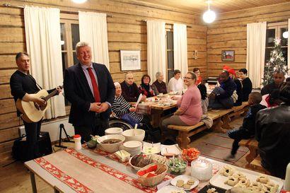Hirsirakentaja haussa – Pudasjärven Vuokratalojen kerrostalohankkeet markkinavuoropuheluun