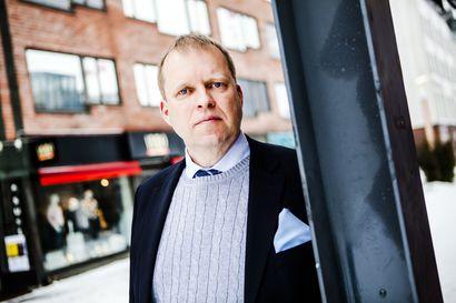 HS: Kemijoki Oy lähetti Lapin ely-keskukselle tiukkasanaisen ohjeistavan kirjelmän: Vaatii määrittelemään Kemijoen alaosan tilan hyväksi tyydyttävän sijaan