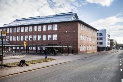 Rovaniemen kouluilla on vaalisyksy – Nuorisovaltuuston ehdokasasettelu alkaa lokakuussa