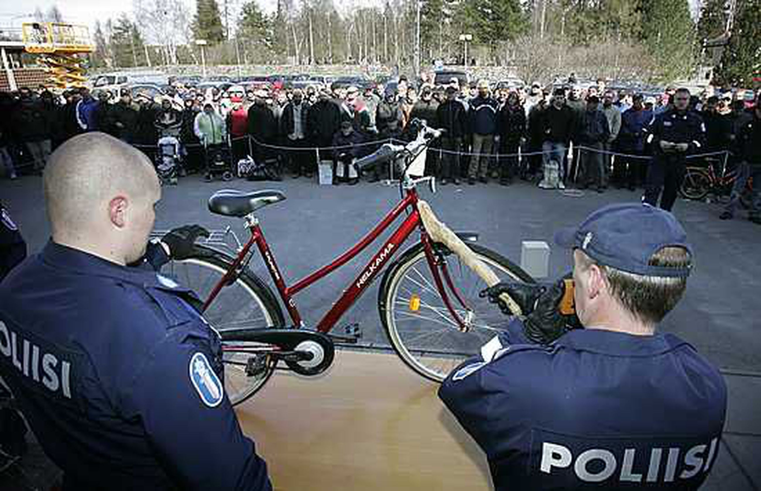 Oulun Löytötavaratoimisto
