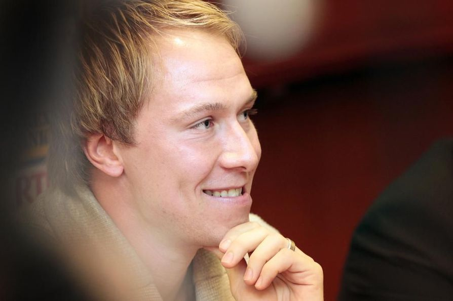 Jussi Jokinen hakee pelituntumaa Klotenista, joka on Sveitsin toiseksi korkeimman sarjatason joukkue.