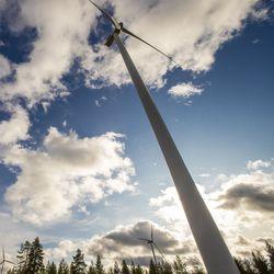 Tuulivoimapuistosta epävarmuustekijöitä – Posion kunta edellyttää lausunnossaan, ettei Maaningan voimajohtohankkeella ole haitallisia vaikutuksia asuin- ja matkailuympäristöihin Posion kunnan alueella, mikäli se toteutuu