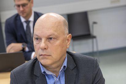 """Siilo-talovyyhden syytetty oikeudessa – """"Kalevala Rakennuksella olisi voinut olla varastossa sadan miljoonan euron edestä tavaraa, joka ei näy liikevaihdossa lainkaan"""""""