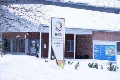 Piippolan koulukampus nimetään Haanpään koulukeskukseksi – lukio on yhä lukio, Jedu on Jedu