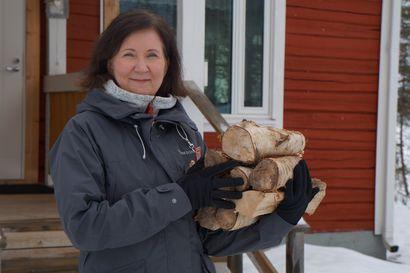 Kun Paula Hiltunen aloitti uransa, käytettiin ATK-termiä ja naisia oli alalla vähän – Hiltunen teki yli 30-vuotisen uran Sanomalla IT-alalla ja etsii nyt Kuusamossa uutta suuntaa elämälle
