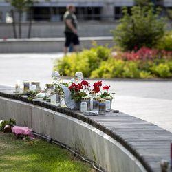 Kesällä Oulun Mannerheiminpuistossa tapahtuneesta taposta syyte hieman alle 25-vuotiasta miestä vastaan