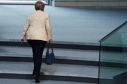 Analyysi: Saksalaisella on kaksi ääntä Angela Merkelin jälkeisestä ajasta päättämiseksi – puolueasetelma voi nostaa kansleriksi sosiaalidemokraatti Olaf Scholzin