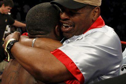 Nyrkkeilyn raskaansarjan ex-maailmanmestari Leon Spinks kuoli