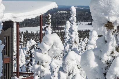 Tutkimus todistaa: Vapaa-ajan asukkaat tuovat Kuusamoon 20 miljoonaa euroa ja Taivalkoskellekin miljoonan vuodessa