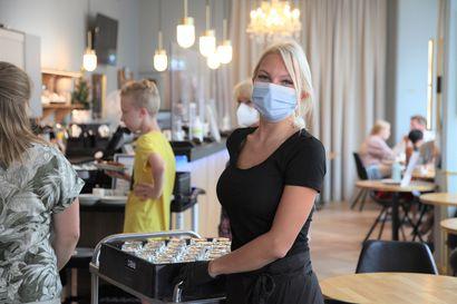 Hotelliaamiaisen sai Helsingissä syödä omassa rauhassa –majoituksen kysyntä ryöpsähti kasvuun etenkin Itä-Suomessa, Turussa ja Tampereella
