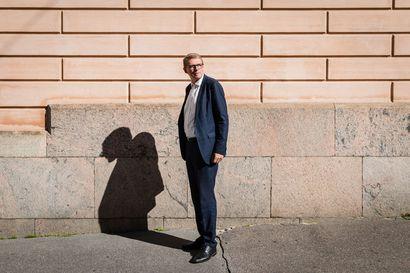 Rahaministeri Matti Vanhasen mukaan eläkeputken rukkaamista harkitaan – aika ei ole oikea veronkevennyksille