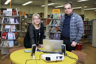 Posio palaa omaan kirjasto- ja kulttuurijohtajaan – Virva Jakkula aloittaa tehtävässä vuoden alussa