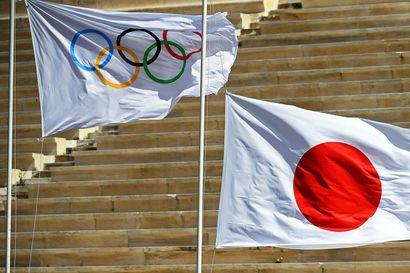 """Japanin varapääministeri laukoi kovaa tekstiä: – """"Olympialaiset ovat kirotut"""""""