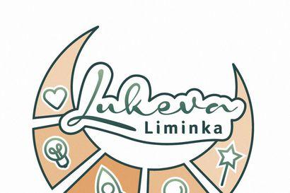 """""""Olen piirtänyt koko elämäni"""" – Marian suunnittelemassa Lukeva liminka -logossa yhdistyvät scifi, tietokirjallisuus, romantiikka, fantasia ja dekkarit"""