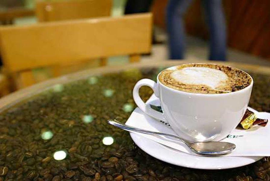 Runsaimmin akryyliamideja on kahvissa, ruisleivässä, kekseissä ja perunalastuissa.