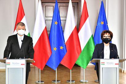 """Puola ja Unkari testaavat EU:n yhtenäisyyttä – """"Viktor Orbánilla on erittäin kova paineensietokyky"""""""