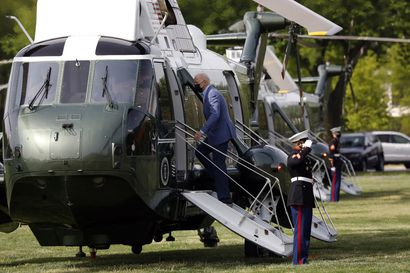 """""""Uneliaaksi Joeksi"""" mollattu Biden on pannut presidenttinä tuulemaan – """"Hän linjasi noin 60 tavoitetta ensimmäiselle sadalle päivälle, niistä noin 20 on jo toteutunut"""""""