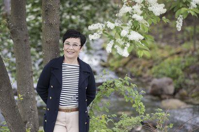Riikka Moilanen valittiin Taukokangas Oy:n uudeksi toimitusjohtajaksi