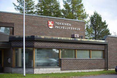 Tervolan kunta rekrytoi teknisen johtajan Raahesta