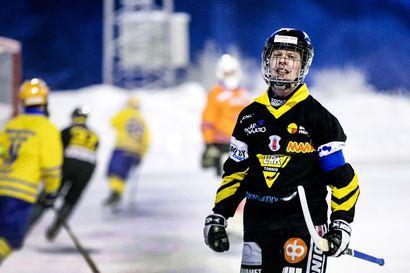 LRK Tornion liiga-avauksessa vieraana HIFK - katso peli suorana kello 15