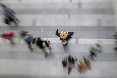 Kyselytutkimus: Lähes joka neljäs suomalaisyrittäjä on ylirasittunut tai liki loppuun palanut