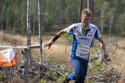 Suomi neljäs maailmancupin sprinttiviestissä
