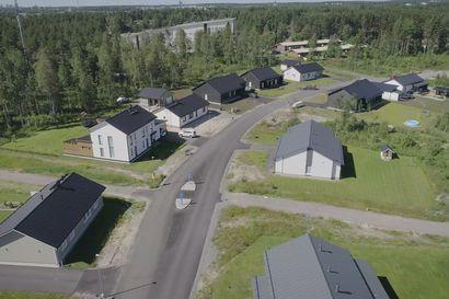 Pyhtilän asuntoalue
